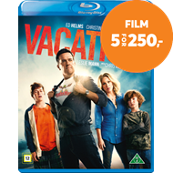 Produktbilde for Vacation (BLU-RAY)