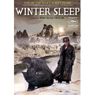 Winter Sleep (UK-import) (DVD)