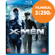 Produktbilde for X-Men (BLU-RAY)