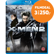 Produktbilde for X-Men 2 (BLU-RAY)