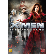 X-Men 3 - The Last Stand (DVD)