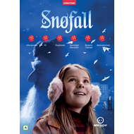 Produktbilde for Snøfall (DVD)