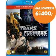 Produktbilde for Transformers 5 - The Last Knight (BLU-RAY)