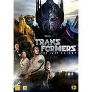 Transformers 5 - The Last Knight (DVD)