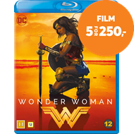 Produktbilde for Wonder Woman (BLU-RAY)