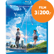 Produktbilde for Your Name (BLU-RAY)