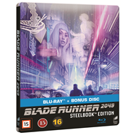 Blade Runner 2049 - Limited Steelbook Edition (BLU-RAY)