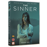 The Sinner - Sesong 1 (DVD)