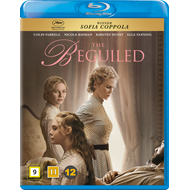The Beguiled (BLU-RAY)