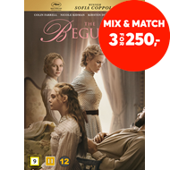 Produktbilde for The Beguiled (DVD)