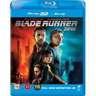 Produktbilde for Blade Runner 2049 (Blu-ray 3D + Blu-ray)
