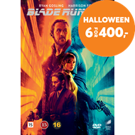 Produktbilde for Blade Runner 2049 (DVD)