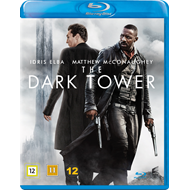 The Dark Tower (BLU-RAY)