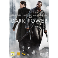 The Dark Tower (DVD)