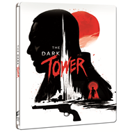 The Dark Tower - Limited Steelbook Edition (BLU-RAY)