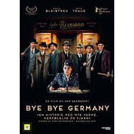 Bye Bye Germany (DVD)