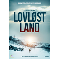 Lovløst Land (DVD)