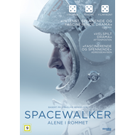 Spacewalker (DVD)