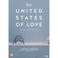 United States Of Love (DVD)