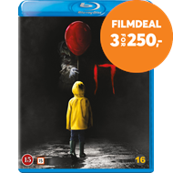 Produktbilde for It (2017) (BLU-RAY)