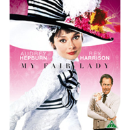 My Fair Lady (BLU-RAY)
