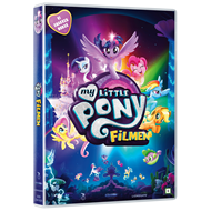 My Little Pony - The Movie (DVD)