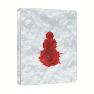 Produktbilde for Snømannen - Limited Steelbook Edition (DK-import) (BLU-RAY)
