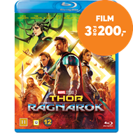 Produktbilde for Thor 3 - Ragnarok (BLU-RAY)