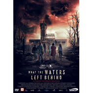 What The Waters Left Behind (DVD)