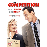 Produktbilde for The Competition (UK-import) (DVD)