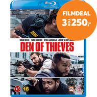 Produktbilde for Den Of Thieves (BLU-RAY)