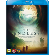 The Endless (BLU-RAY)