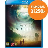 Produktbilde for The Endless (BLU-RAY)