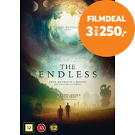 Produktbilde for The Endless (DVD)