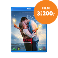 Produktbilde for Every Day (BLU-RAY)