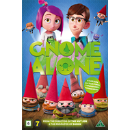 Gnome Alone (DVD)