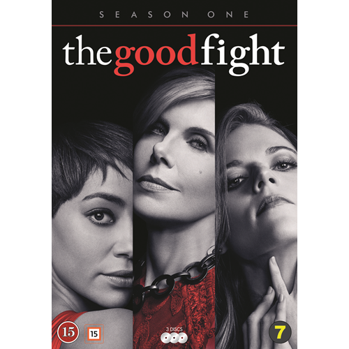 The Good Fight - Sesong 1 (DVD)