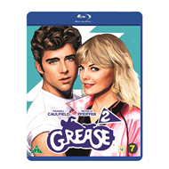 Grease 2 (BLU-RAY)
