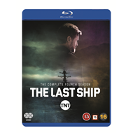 The Last Ship - Sesong 4 (BLU-RAY)