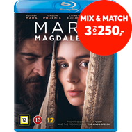 Produktbilde for Maria Magdalena (BLU-RAY)