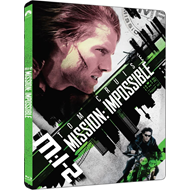 Produktbilde for Mission: Impossible 2 - Limited Steelbook Edition (BLU-RAY)