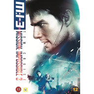 Mission: Impossible 3 (DVD)