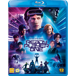 Ready Player One (BLU-RAY)