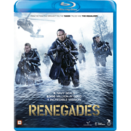 Renegades (BLU-RAY)