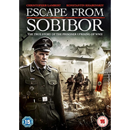 Escape From Sobibor (UK-import) (DVD)