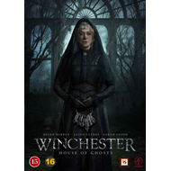Winchester: House Of Ghosts (DVD)