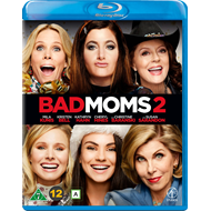 Bad Moms 2 (BLU-RAY)