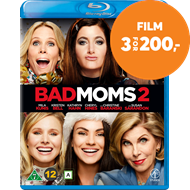 Produktbilde for Bad Moms 2 - A Bad Moms Christmas (BLU-RAY)