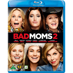 Bad Moms 2 - A Bad Moms Christmas (BLU-RAY)
