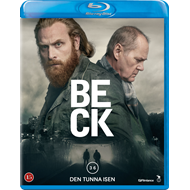 Beck 36 - På Tynn Is (BLU-RAY)